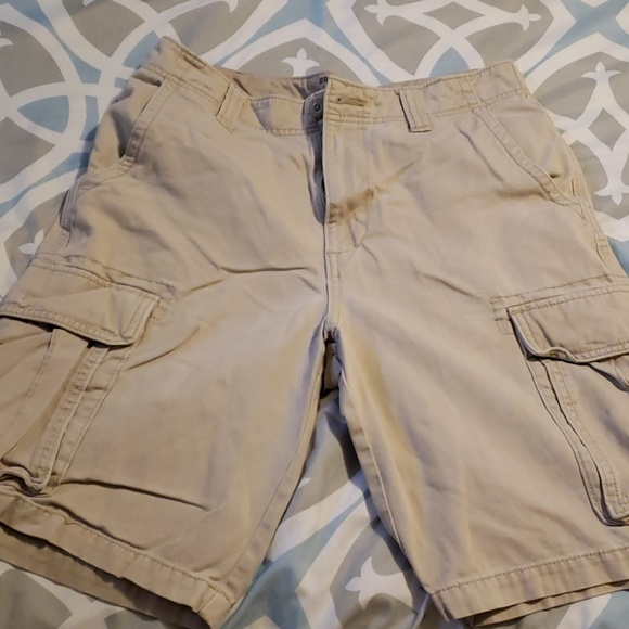 Old Navy Other - Old Navy Mens Cargo Shorts